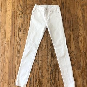 Seven7 for all Mankind Skinny Jeans